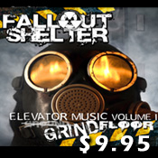 Elevator Music Volume II Grind Floor $9.95 USD
