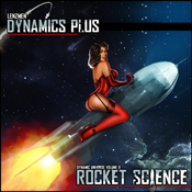 Buy Dynamics Plus Rocket Science 9.95 USD