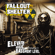 Buy Fallout Shelter BASSment Level $9.95 USD