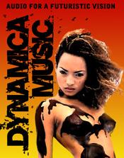 Dynamica Music Logo