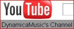 Dynamica Music on YouTube