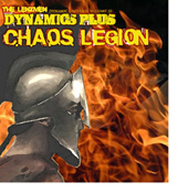 Chaos Legion I & II Lyrics