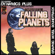 Buy Falling Planets Soundtrack and PDF Novel for $7.47