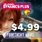 Buy Foresight Wars Album for $4.99