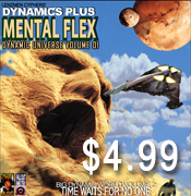Buy Mental Flex Album for $4.99