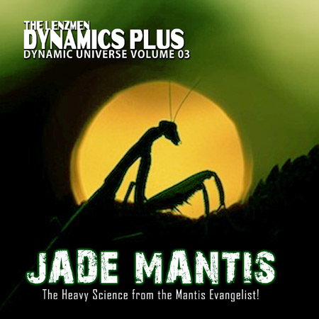 Buy the jade Mantis Album for $4.99
