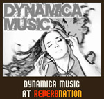 Dynamica Music at Reverb Nation